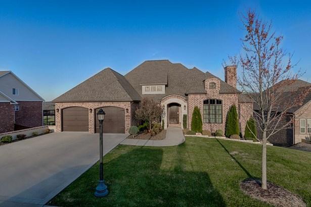 House, European - Bentonville, AR (photo 1)