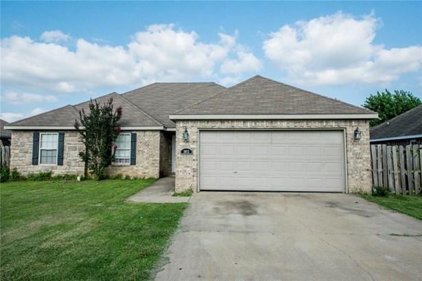 3013 Arkansas  St , Rogers, AR - USA (photo 1)