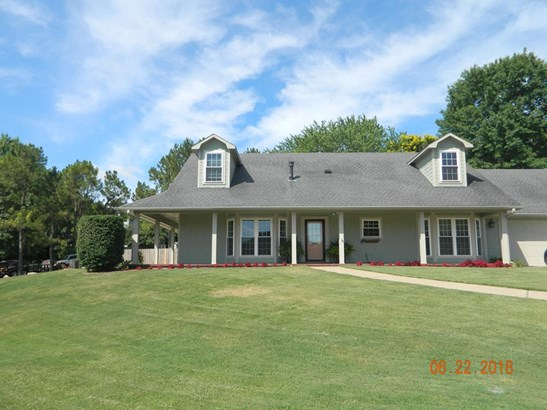 Ranch, House - Fayetteville, AR (photo 1)