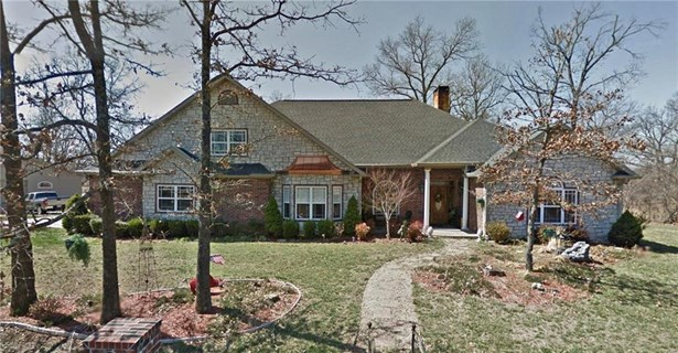 30 Saint Andrews  Cir , Bella Vista, AR - USA (photo 1)