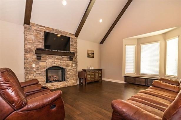 Traditional, House - Springdale, AR (photo 4)
