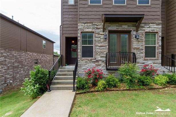 1623  W Nettleship  St , Fayetteville, AR - USA (photo 3)