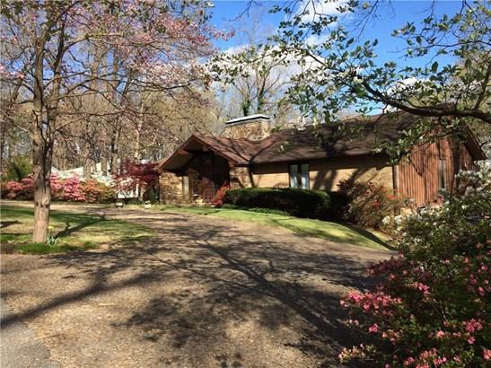 Contemporary, House - Springdale, AR (photo 1)