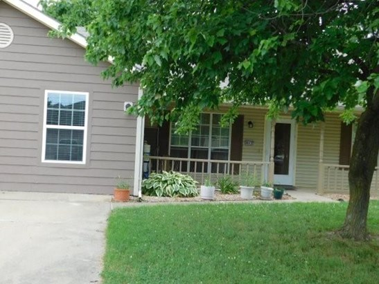 Craftsman,Traditional, House - Lowell, AR (photo 4)