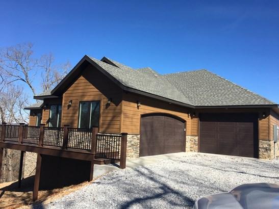 Craftsman, House - Fayetteville, AR (photo 2)