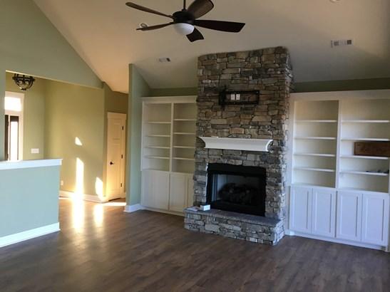 Craftsman, House - Fayetteville, AR (photo 3)