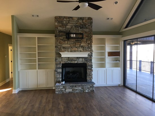 Craftsman, House - Fayetteville, AR (photo 4)
