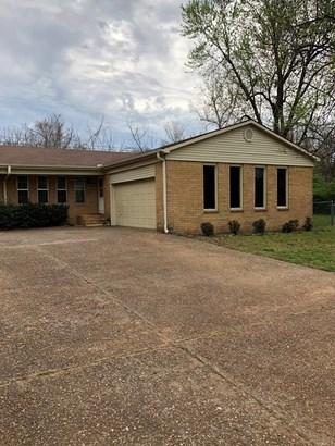 Duplex Rental - Fayetteville, AR (photo 1)