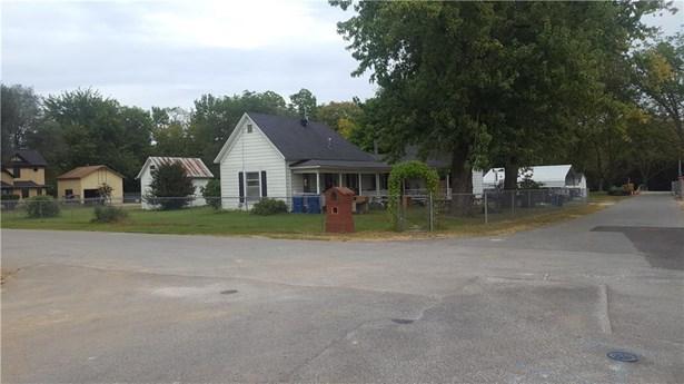 Historic, House - Bentonville, AR (photo 1)