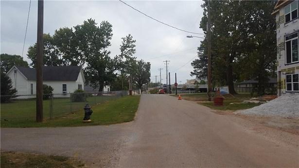 Historic, House - Bentonville, AR (photo 4)