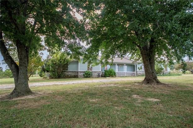 14443 Greasy Valley  Rd , Prairie Grove, AR - USA (photo 1)
