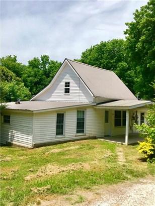 Farmhouse, House - Farmington, AR