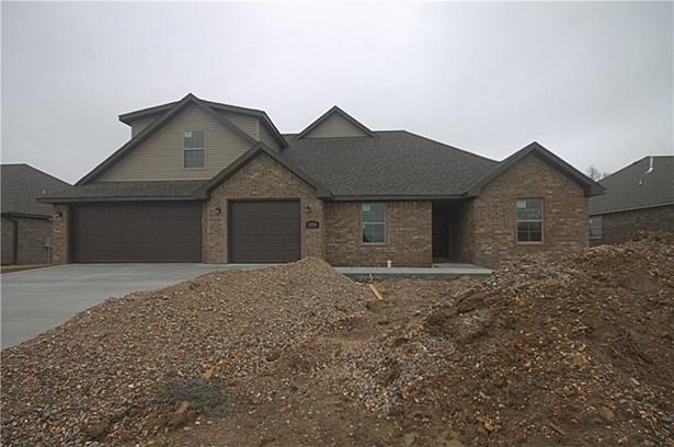 House - Springdale, AR (photo 1)