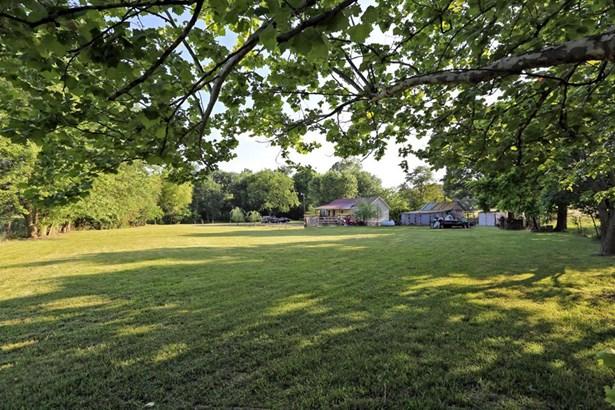 Cabin, House - Lincoln, AR (photo 1)