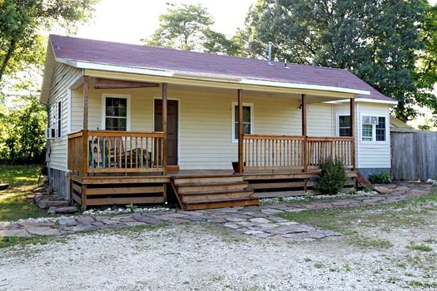 Cabin, House - Lincoln, AR (photo 3)