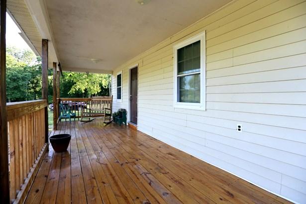 Cabin, House - Lincoln, AR (photo 4)