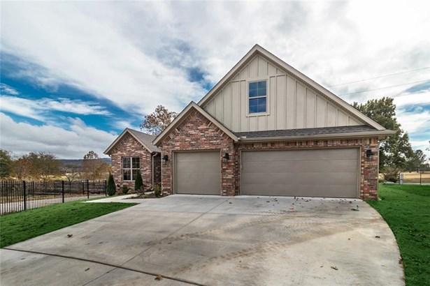 House - Fayetteville, AR (photo 2)