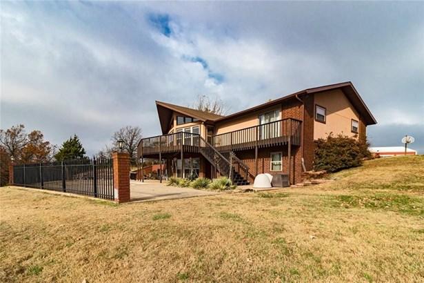 Contemporary, House - West Fork, AR (photo 5)