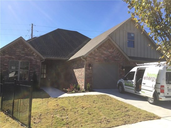 1667  S Coopers  Cove , Fayetteville, AR - USA (photo 1)