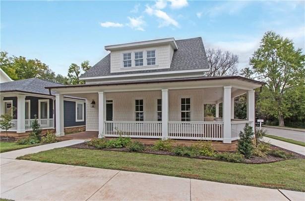 Cottage/Camp, House - Fayetteville, AR (photo 1)
