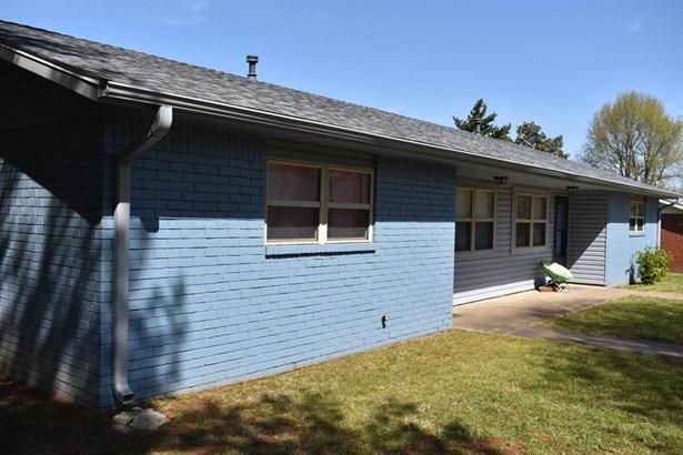 Traditional, Duplex - Rogers, AR (photo 1)