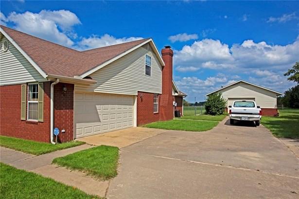 House - Springdale, AR (photo 3)