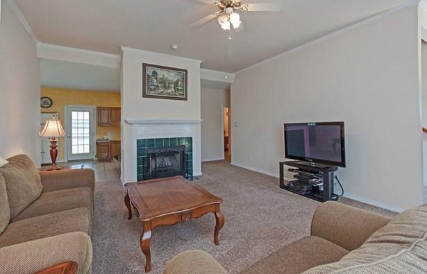 Traditional, House - Prairie Grove, AR (photo 5)