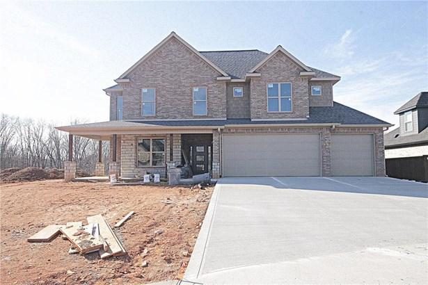 Traditional, House - Bentonville, AR (photo 1)