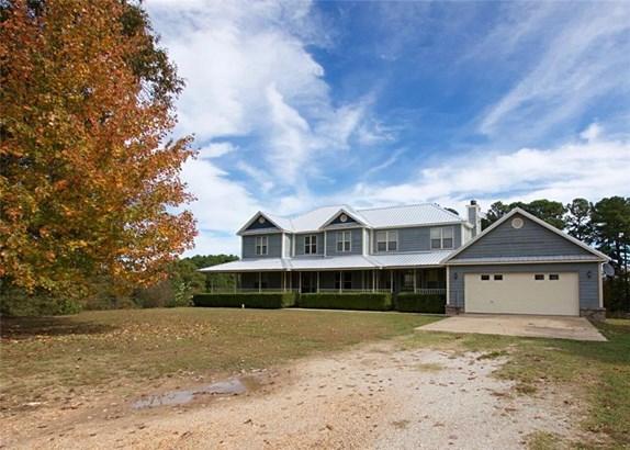 Country,Farmhouse,Ranch, House - Rogers, AR (photo 1)