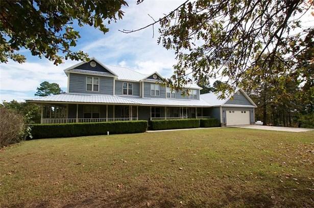 Country,Farmhouse,Ranch, House - Rogers, AR (photo 3)