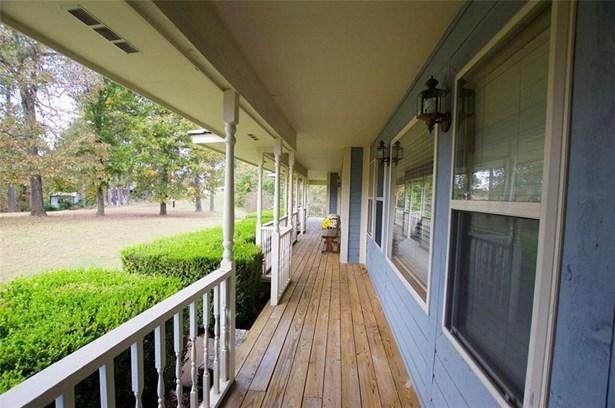 Country,Farmhouse,Ranch, House - Rogers, AR (photo 4)