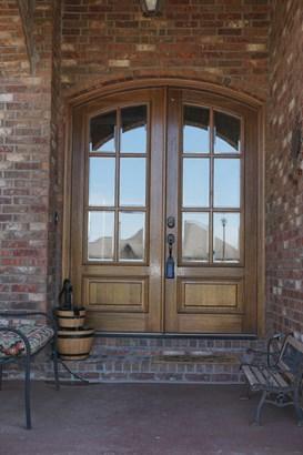 Traditional, House - Farmington, AR (photo 2)