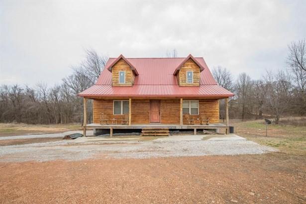 House - Pea Ridge, AR (photo 1)