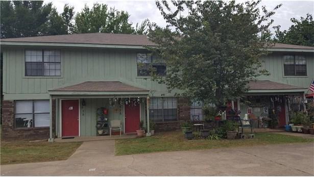573-579  N Betty Jo  Dr Unit #573,575,577,579 , Fayetteville, AR - USA (photo 1)