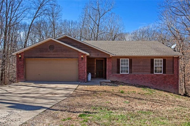 Traditional, House - Bella Vista, AR (photo 1)