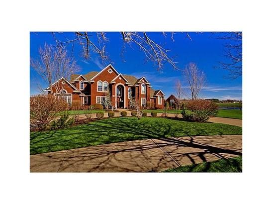Estate, House - Springdale, AR (photo 1)