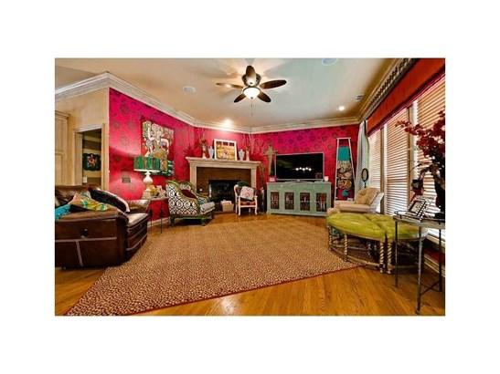 Estate, House - Springdale, AR (photo 4)