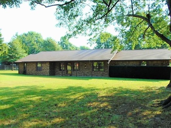 2501 Valley View  Dr , Springdale, AR - USA (photo 1)