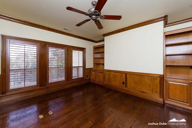 Traditional, House - Fayetteville, AR (photo 5)