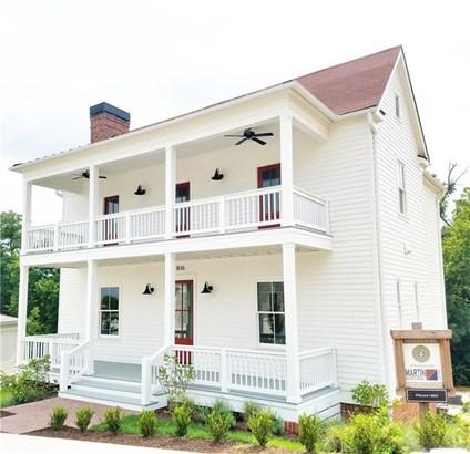 1836  N Clifton  Ave , Fayetteville, AR - USA (photo 1)