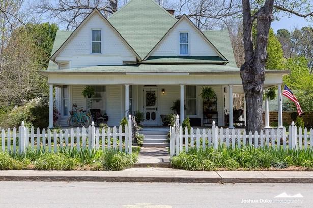 Farmhouse,Historic,Country, House - Prairie Grove, AR (photo 2)