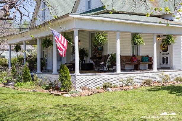Farmhouse,Historic,Country, House - Prairie Grove, AR (photo 3)