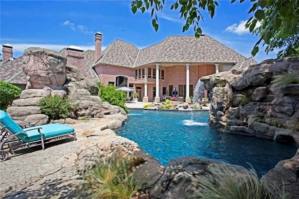 Estate, House - Bentonville, AR (photo 3)