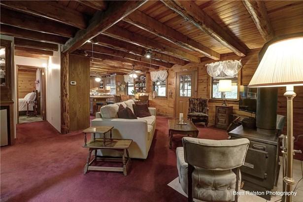 Cabin,Log Home, House - Rogers, AR (photo 5)