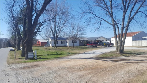 Development Potential - Decatur, AR (photo 1)