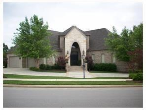 2710  N Candlewood  Dr , Fayetteville, AR - USA (photo 1)