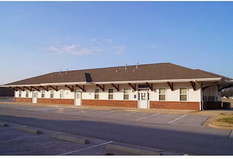 189 Townsend   Suite100/101, Pea Ridge, AR - USA (photo 3)