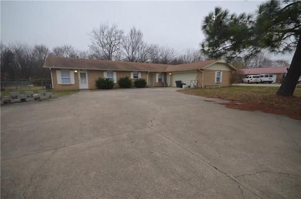 Duplex - Fayetteville, AR (photo 2)