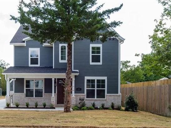 House - Fayetteville, AR (photo 3)