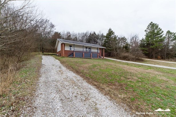 House - West Fork, AR (photo 1)